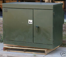 ABB VY8A493WOW Style 150kVA Oil Distribution Transformer 208Y/120 Three Phase