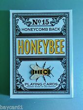 BLACK HONEYBEE ~ LIMITED FIRST EDITION Playing Cards