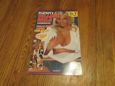 USED 2006 PLAYBOY'S COLLEGE GIRLS 12 MONTH CALENDAR