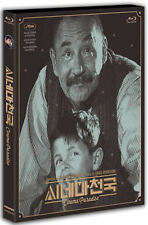 Cinema Paradiso (2014, Blu-ray) Theatical Cut / O-ring Slip Case Edition