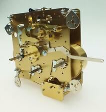 Franz Hermle Triple Musical Chime Balance Wheel Escapement Clock Movement M1050