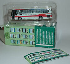 Tomytec Coach Keikyu Limousine Bus Japanese urban line for track N  Scale 1: 150