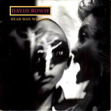 CD Single David BOWIE Dead man walking 2-track CARD SLEEVE NEW RARE