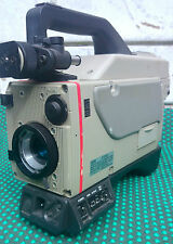 Cámara de video Color Ccd Sony 3 Chip cámara de vídeo analógico de transmisión DXC-M7P PAL