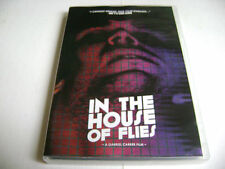 In The House of Flies - DVD