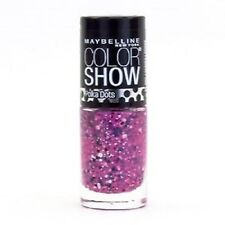 MAYBELLINE COLOR SHOW PRETTY IN POLKA #85