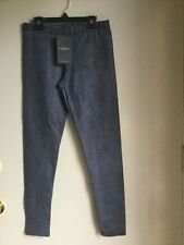 PANT DAVID LERNER 2TONE COATED PYTHON FOR  WOMAN SIZE L