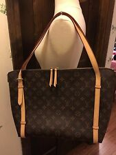 "Authentic Louis Vuitton Tuileries Monogram Shoulder Bag ~ Looks Like ""Brand New"""
