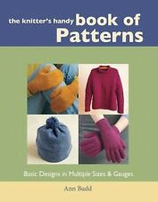 The Knitter's Handy Book of Patterns : Basic Designs in Multiple Sizes and...