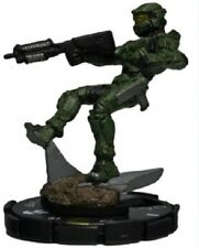 Heroclix Halo 10th Aniversario Master Chief (escopeta) veterano #034