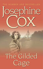 Josephine Cox The Gilded Cage Very Good Book