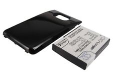 UK Battery for Samsung Galaxy S II Galaxy S2 EB-F1A2GBU 3.7V RoHS