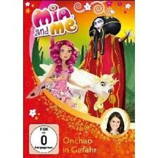 MIA AND ME - ONCHAO IN GEFAHR (8)  DVD KINDER SERIE NEU