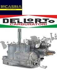 0360 CARBURATORE DELLORTO 24 VESPA PX 200 SENZA MISCELATORE - 125 150 PX