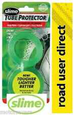 "2 x Slime Liners Puncture Protection - Up To 26"" Tyre Size Free Tracked Post"
