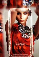 LOOK BY VERA WANG FOR WOMEN-EDP-SPRAY-3.4 OZ-100 ML-AUTHENTIC-MADE IN USA
