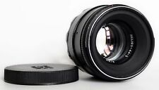 HELIOS 44-2 M42 58mm f/2.0 Soviet Lens for MTF  Micro 4/3 M4/3