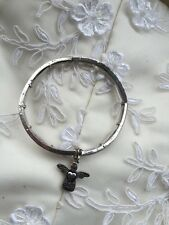 Girls Angel Charm Bracelet  Bangle Jewellery Communion confirmation Gift