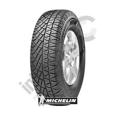 1x Sommerreifen MICHELIN Latitude Cross 225/55 R17 101H XL