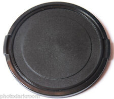 77mm Lens Cap - Plastic - Snap-on - Japan - USED C098
