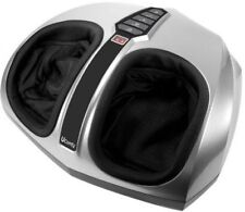 UComfy Shiatsu Foot Massager With Heat Box was opened- item does not look used