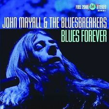 John Mayall & Bluesbreakers - Blues Forever CD SEALED
