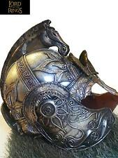 Theoden Helmet elmo helm lord of the rings no sword sideshow united cutlery lotr