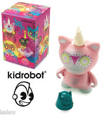 "kidrobot Nightriders Mini 3"" - Sassy Cupcake - by Nathan Jurevicius Night Riders"