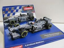 "Carrera Digital 132 Formel 1 Red Bull ""Erlkönig"" Limited Edition -30729 NEU,OVP"