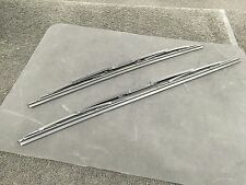ORIGINAL FIT  WIPER BLADE SET - 5 SERIES  E 39-  SET- O.E TYPE FITTING