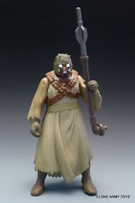 STAR WARS TUSKIN RAIDER POWER OF THE FORCE COLLECTION POTF2 LOOSE