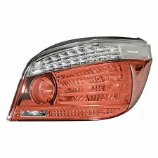 Rear Light: Tail Lamp, fits: BMW 5 (E60) '03-  Right | HELLA 2VP 009 425-121