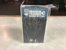 "Acid Rain Last of Defense OMANGA ABADDON TROOPER Team 4"" Inch 1:18 Figure MIB"