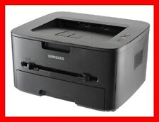 SAMSUNG ML-2525W Printer w/ Toner / Drum -- Totally CLEAN! -- NEW !!!