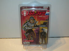 GI JOE TAKARA 1986 MAJOR BLUDD v1 MOC - JAPAN