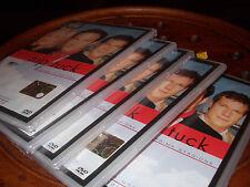 Nip/Tuck - Stagione 1 01 Prima  (5 DVD) completa  Editoriale   Dvd ..... Nuovo