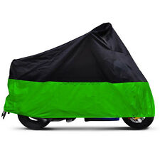 XXL Outdoor Motorcycle Cover For Kawasaki Vulcan VN 900 1500 1700 Classic Nomad