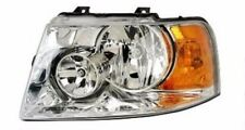 GULF STREAM YELLOWSTONE 2007 2008 LIGHT HEADLIGHT HEAD LAMP RV - LEFT