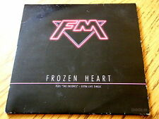 "FM - FROZEN HEART  7"" DOUBLE PACK VINYL GATEFOLD PS"