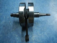 CRANKSHAFT CRANK SHAFT 1982 YAMAHA IT465 IT 465 82