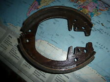 Harley Panhead Bremse Duo Glide original brake shoes 1958 1962