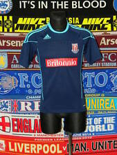 4.5/5 Stoke City adults S 2010 away football shirt jersey trikot soccer