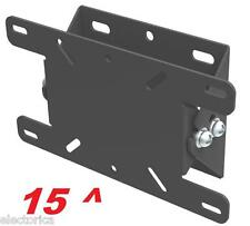 "14-32 "" LCD LED TV WALL MOUNT BRACKET WITH TILT HD 15 17 19 21 23 24 26 27 30 31"