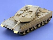1/35th Accurate Armour Danish Leopard 2A5DK Tamiya Update