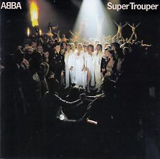 ABBA : SUPER TROUPER / CD - TOP-ZUSTAND
