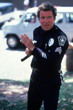 Shatner, William [TJ Hooker] (1775) 8x10 Photo