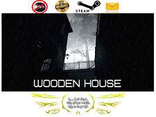 Wooden House PC Digital STEAM KEY - Region Free