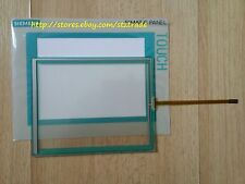 New SIEMENS TP270-6 6AV6545-0CA10-0AX0 touch screen/glass & protective film/mask