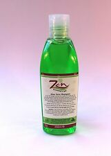 ALOE VERA SHAMPOO with Aquarich  PACK 3 250ml  THICKER HAIR BY ZEN
