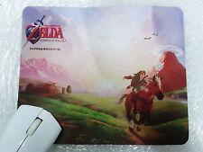 Tapis souris tapis de souris Lien De Zelda Legend ENVOI MONDE ENTIER